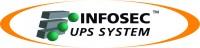 Logo Infosec Ups System